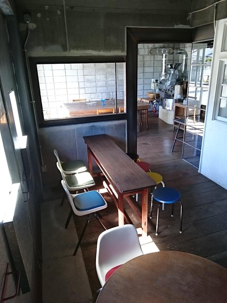 土曜日食堂