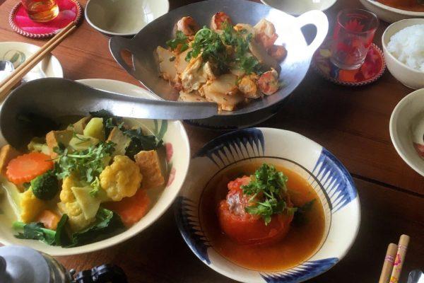 ベトナム料理教室のお知らせ