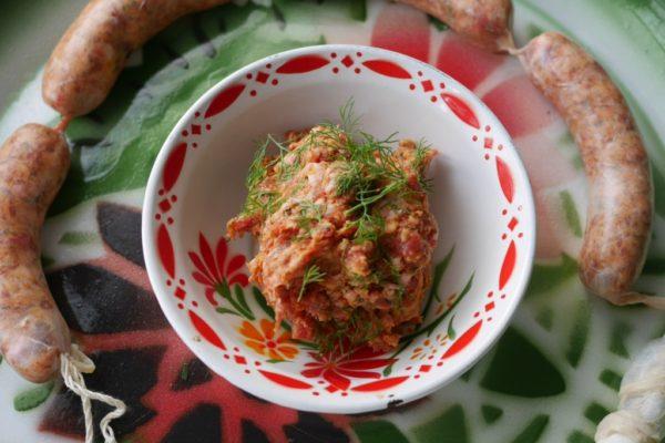 タイ料理のお知らせ