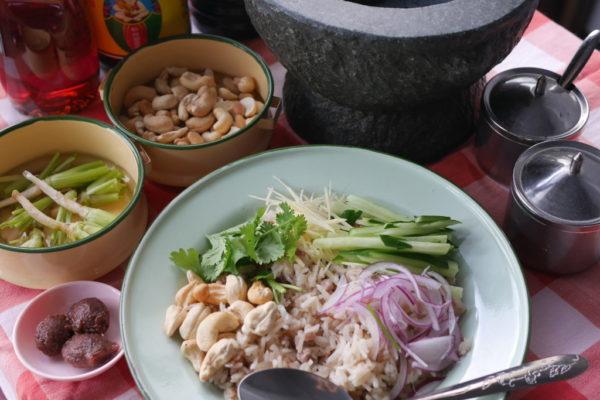 タイ料理教室のお知らせ